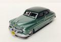 Oxford Diecast #87ME49001 Mercury '49 Coupe - Adelia Green (HO)