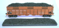 JWD EasyFit #1110 Fine Coal Loads for Bowser H21/22 4-Bay Hoppers (HO)