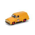 Athearn #26493 Ford 1955 F-100 Panel Truck - UP (HO)