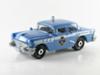 Matchbox #76 Buick Century (1956) Police Car