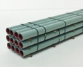 JWD #31600 - 55' Banded Green Pipe Load (1pk) (N)