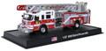Amercom #SF03 2005 Quint Pierce USA Fire Truck (HO)
