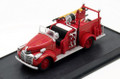 Amercom #SF59 1941 GMC USA Fire Truck - Dearborn (S)