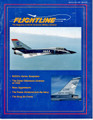 Flightline Magazine Summer-Fall 1993 Voume 2 No.1