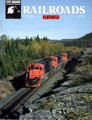 CTC Board Railroads Illustrated November 1993 Issue191
