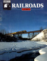 CTC Board Railroads Illustrated February 1992 Issue181