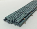 JWD #63422 - 45' Green PVC Coated Rebar Load (HO)