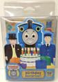 Thomas & Friends Birthday Surprise Card Game