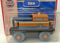 Thomas & Friends Wooden Railway Vehicle - Den the Diesel