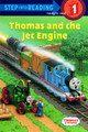 Thomas and the Jet Engine Ready to Read Book Step 1