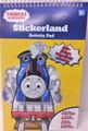 Thomas & Friends Stickerland Activity Pad (600+ pc)