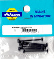 "Athearn #48060 Drive Shaft, SD40-2, 1.39"" (6pk) (HO)"