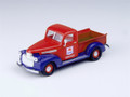 Classic Metal Works #30368 Mobilgas '41-'46 Chevy Pickup Truck (HO)