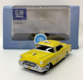 Oxford Diecast #87BC55004-C Buick 1955 Century - New York Taxi (HO)