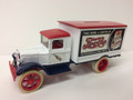 Ertl #7503 - 1931 Hawkeye Motor Truck Bank - Pepsi (1:34)