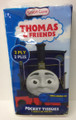 Thomas & Friends Pocket Facial Tissues (CHARLIE)