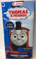 Thomas & Friends Pocket Facial Tissues (JAMES)