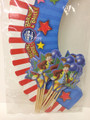 Ringling Bros. and Barnum & Bailey Cupcake Wrappers w/ Picks (12 pc)