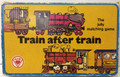 "Vintage Children's Matching Card Game - ""Train after Train"" - W. Germany"
