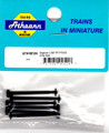 "Athearn #90124 Dogbone 1.398"" FP7 Front (6pk) (HO)"
