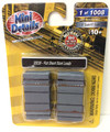 Classic Metal Works #20236 Plate Steel Loads 2-pc (HO)