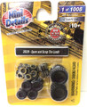 Classic Metal Works #20239 Spare and Scrap Tire Loads 4-pc (HO)