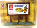 Classic Metal Works #20241 Country Billboard - '50's Hostess Twinkies (HO)