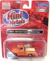 Classic Metal Works #30572 - '57 Chevy Cameo - Omaha Orange (HO)