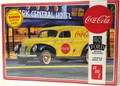 AMT #1161/12 Coca-Cola '40 Ford Sedan Delivery Truck Kit (1/25th)