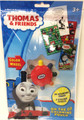 Thomas & Friends Color Wheel On the Go Pouch