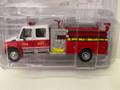 Boley #4172-17 International Fire Truck (HO)