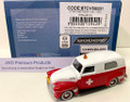 Oxford Diecast #87CV50001 Chevy 3100 '50 Ambulance (HO)