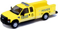 RPS #5221P9 Ford F-350 Super Duty Service Truck 4x4 SRW - Police (HO)