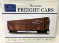 Pere Marquette Revenue Freight Cars Hardcover Book