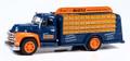 CMW #TC303 '55 Beverage Truck - Whistle (O)