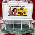"Athearn #8260 Billboard - Coca-Cola ""King Size"" (HO)"