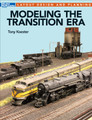 Modeling the Transition Era by Tony Koester