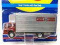 Athearn #2751 Ford C-Series w/ Van Body - Rock Island (HO)