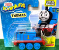 Thomas & Friends Adventures Metal Engine - Thomas