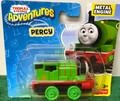 Thomas & Friends Adventures Metal Engine - Percy