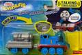 Thomas & Friends Adventures Talking Metal Engine - Space Mission Thomas