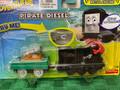 Thomas & Friends Adventures Talking Metal Engine - Pirate Diesel