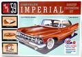 AMT #1136 - '59 Chrysler Imperial Customizing KIT (1:25)