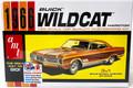 AMT #1175/12 - '66 Buick Wildcat Hardtop KIT (3 in 1)