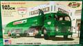 Atlantis Models #H1402 White-Fruehauf Gas Truck - Sinclair Oil or US Army (1:48)