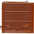 Kadee #2261 Youngstown 10' Wide Doors, Low Tack Board (HO)