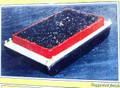 Blue Jacket #N403 Coal Barge KIT (N)