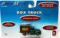 Life-Like SceneMaster #1644 Box Truck - Smith Bros. (HO)