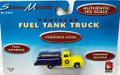 Life-Like SceneMaster #1640 Fuel Delivery Truck - National Oil (HO)