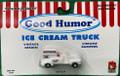 Life-Like SceneMaster #1646 Ice Cream Truck - Good Humor - Striped Package (HO)